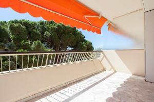 Résidence Fleurie YourHostHelper, Apartments  Cannes - big - 13