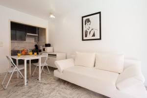 Résidence Fleurie YourHostHelper, Apartmány  Cannes - big - 18