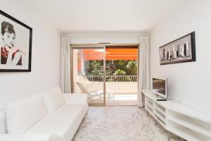 Résidence Fleurie YourHostHelper, Apartments  Cannes - big - 1