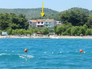 Apartments Marija, Apartments  Vodice - big - 1