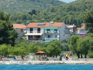 Apartments Marija, Apartments  Vodice - big - 47