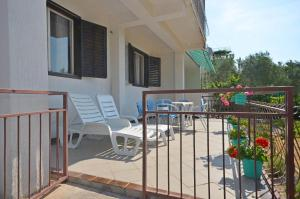 Apartments Marija, Apartments  Vodice - big - 5