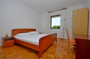 Apartments Marija, Apartmány  Vodice - big - 4