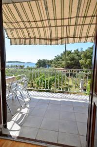 Apartments Marija, Apartments  Vodice - big - 37
