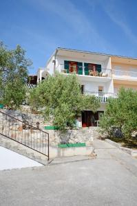 Apartments Slobodan, Ferienwohnungen  Trogir - big - 45