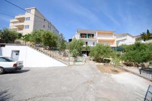 Apartments Slobodan, Ferienwohnungen  Trogir - big - 44