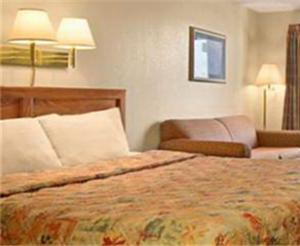 Days Inn Apple Valley Pigeon Forge/Sevierville, Motelek  Pigeon Forge - big - 7