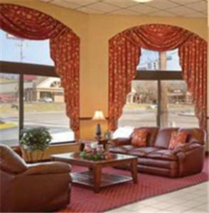 Days Inn Apple Valley Pigeon Forge/Sevierville, Motely  Pigeon Forge - big - 12