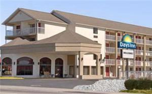 Days Inn Apple Valley Pigeon Forge/Sevierville, Motelek  Pigeon Forge - big - 10