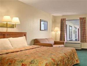 Days Inn Apple Valley Pigeon Forge/Sevierville, Motelek  Pigeon Forge - big - 4