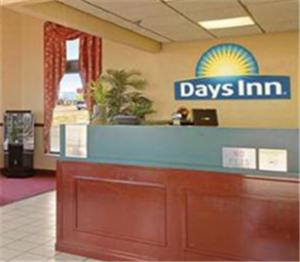 Days Inn Apple Valley Pigeon Forge/Sevierville, Motely  Pigeon Forge - big - 11