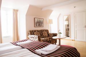 Hotel Skansen, Hotely  Färjestaden - big - 28