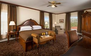 The Stanley Hotel, Hotely  Estes Park - big - 26