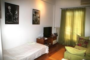 Athinian Apartment Veikou, Apartmány  Atény - big - 23