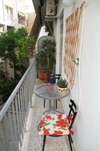 Athinian Apartment Veikou, Apartmány  Atény - big - 25