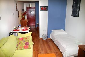 Athinian Apartment Veikou, Apartmány  Atény - big - 27