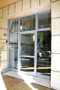Athinian Apartment Veikou, Apartmány  Atény - big - 28