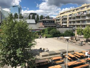 Apartment - Mandalls gate 10-12, Appartamenti  Oslo - big - 41