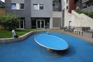 Apartment - Mandalls gate 10-12, Appartamenti  Oslo - big - 15