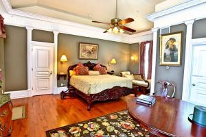 Southern Mansion, Bed and breakfasts  Cape May - big - 5