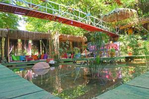 Paradise Cafe Hotel and Restaurant