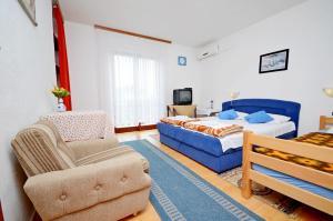Apartments Smilja, Apartments  Orebić - big - 16