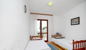 Apartments Smilja, Apartments  Orebić - big - 12