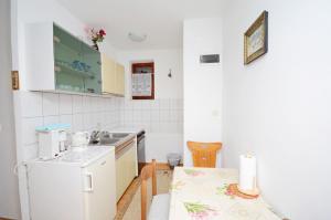 Apartments Smilja, Apartments  Orebić - big - 10