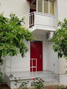 Apartments Smilja, Apartments  Orebić - big - 2