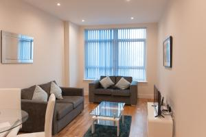 PSF Panorama Apartments, Appartamenti  Ashford - big - 62