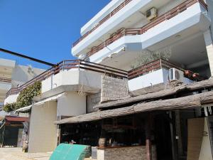 Apartments Dragan, Apartmány  Sutomore - big - 47
