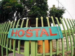 Hostal Etnolounge, Pensionen  Santa Marta - big - 30