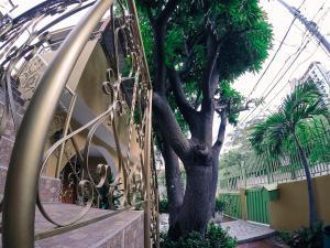Hostal Etnolounge, Pensionen  Santa Marta - big - 26