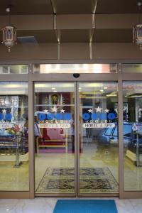 Nasa Gold Hotel & Spa