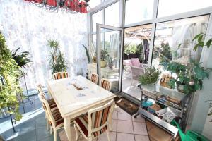 Apartamenty Ambiente, Appartamenti  Kielce - big - 8