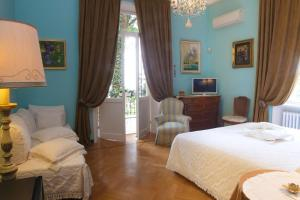 La Casa di Anny, Bed & Breakfast  Diano Marina - big - 12