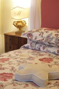 La Casa di Anny, Bed & Breakfasts  Diano Marina - big - 10
