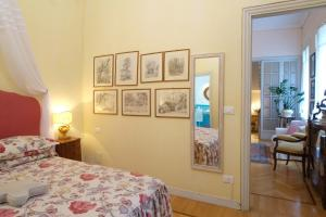 La Casa di Anny, Bed & Breakfast  Diano Marina - big - 14