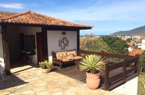 Pousada Caminho do Sol, Penziony  Arraial do Cabo - big - 38