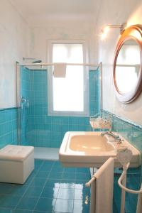 La Casa di Anny, Bed & Breakfasts  Diano Marina - big - 12