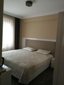 Hamsikoy Hotel, Курортные отели  Hamsikoy - big - 35