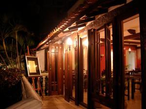 Pousada Caminho do Sol, Penziony  Arraial do Cabo - big - 58