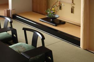 Hotel Shiragiku, Szállodák  Beppu - big - 29