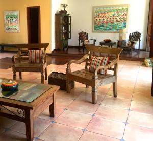 Pousada Caminho do Sol, Penziony  Arraial do Cabo - big - 36