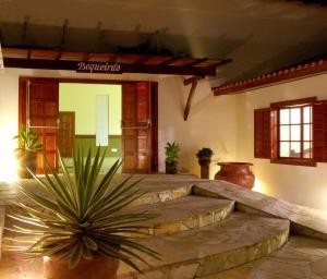Pousada Caminho do Sol, Penziony  Arraial do Cabo - big - 54