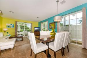 Santa Barbara Townhouse #1B, Case vacanze  Pompano Beach - big - 2