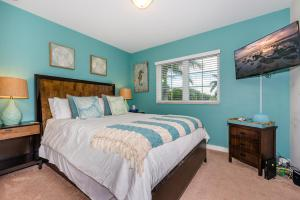 Santa Barbara Townhouse #1B, Case vacanze  Pompano Beach - big - 3