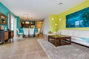 Santa Barbara Townhouse #1B, Case vacanze  Pompano Beach - big - 6