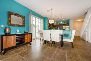 Santa Barbara Townhouse #1B, Case vacanze  Pompano Beach - big - 7