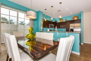 Santa Barbara Townhouse #1B, Case vacanze  Pompano Beach - big - 8